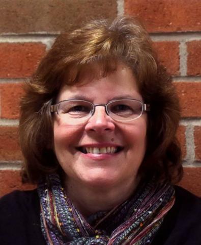 Charlene Barres
